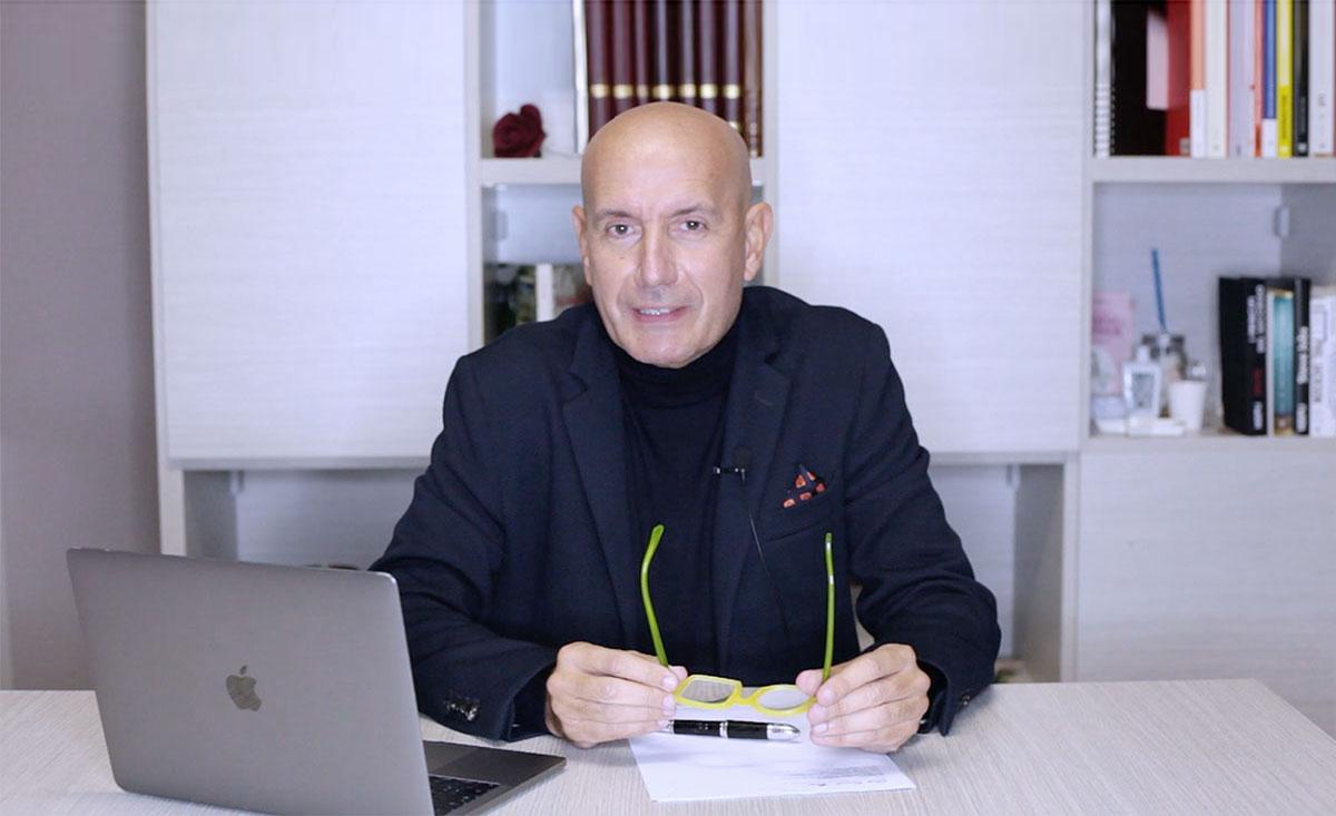 Dr. Corrado Musso